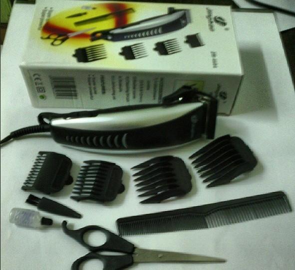 Mesin alat cukur rambut listrik elektrik - gunting rambut ... 8ed26d9bf0