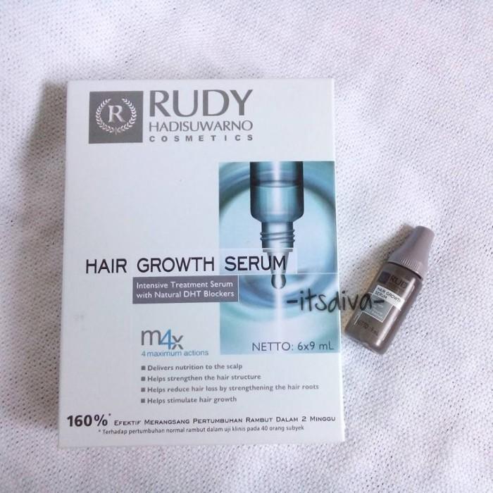 harga Rudy hadisuwarno hair growth serum Tokopedia.com