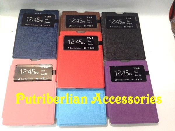 harga Blackberry bb passport flip case ume view cover /flip leather case bb Tokopedia.com