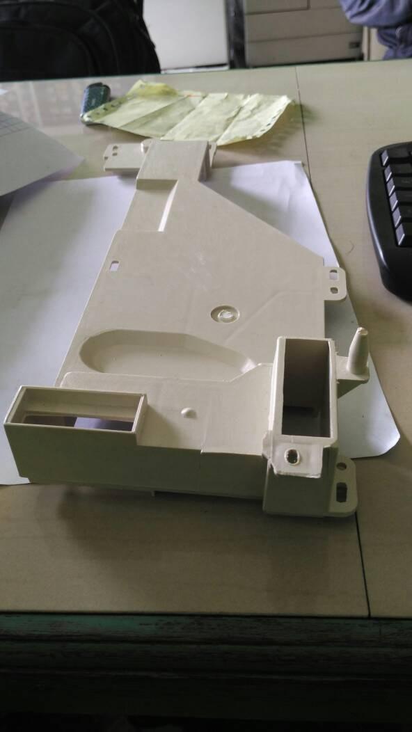 Foto Produk cover kipas depan IR6570 /5070/5570 dari dimensi purworejo