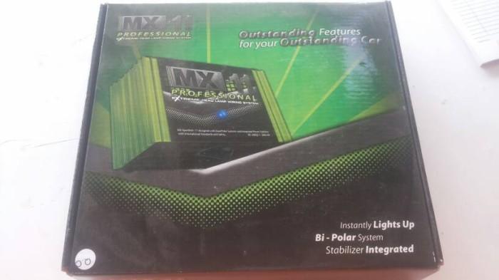 harga Relay mx-11 professional extreme head lamp wirinh system Tokopedia.com