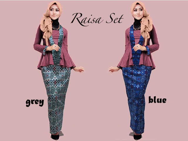 RAISA SET (3 IN 1)