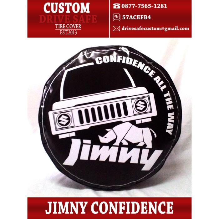 harga Cover ban atau sarung ban mobil suzuki katana jimny confidence korea Tokopedia.com