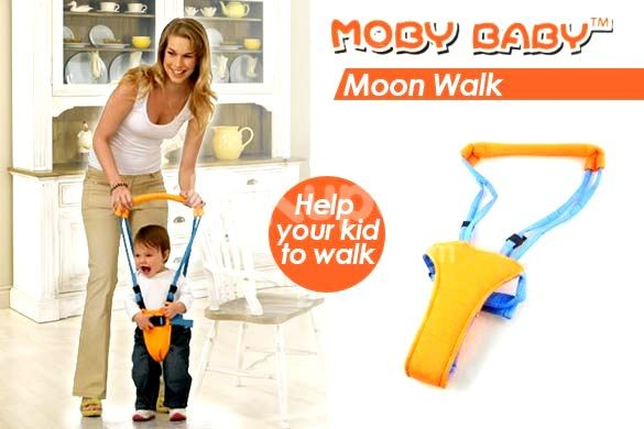 harga Alat Bantu Bayi Balita Belajar Berjalan Jalan / Baby Moon Walker Walk Tokopedia.com