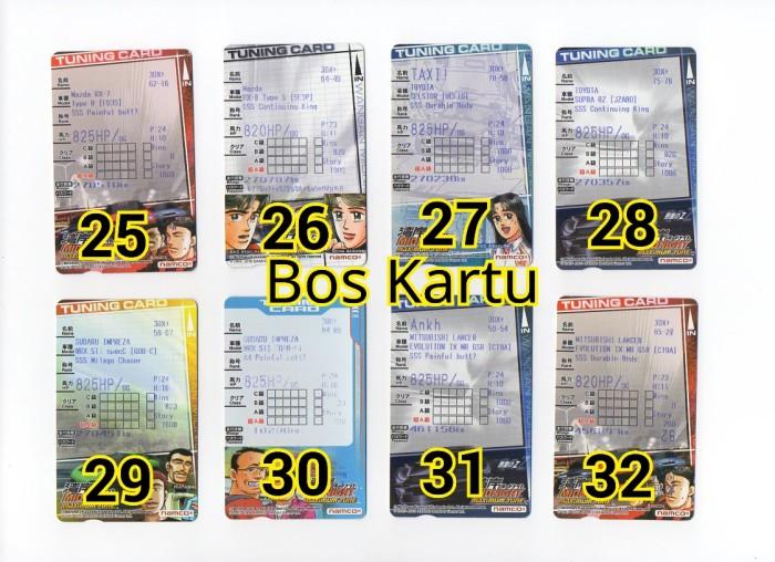 harga Maximum tune 3dx+ ( no.25 - 40 per kartu ) Tokopedia.com