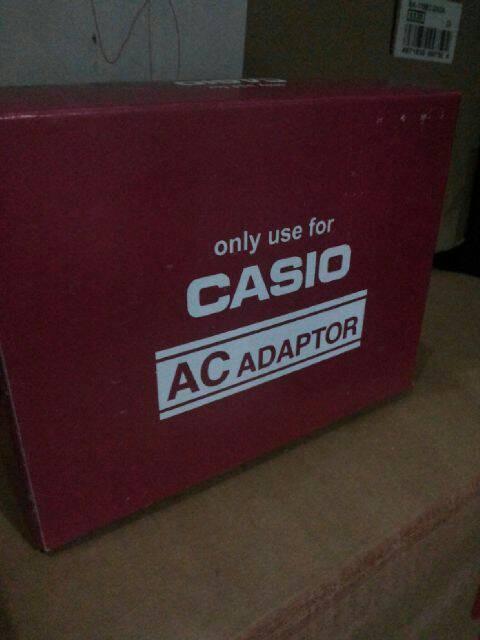 Adaptor casio