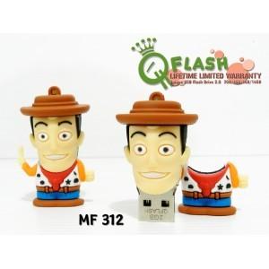 harga Flashdisk unik woody toy story 8gb Tokopedia.com
