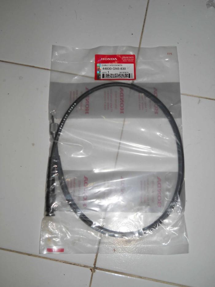 harga Kabel speedometer astrea grand / legenda orisinil Tokopedia.com