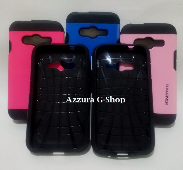Spigen Slim Armor Case Samsung Galaxy V G313 / Ace 4