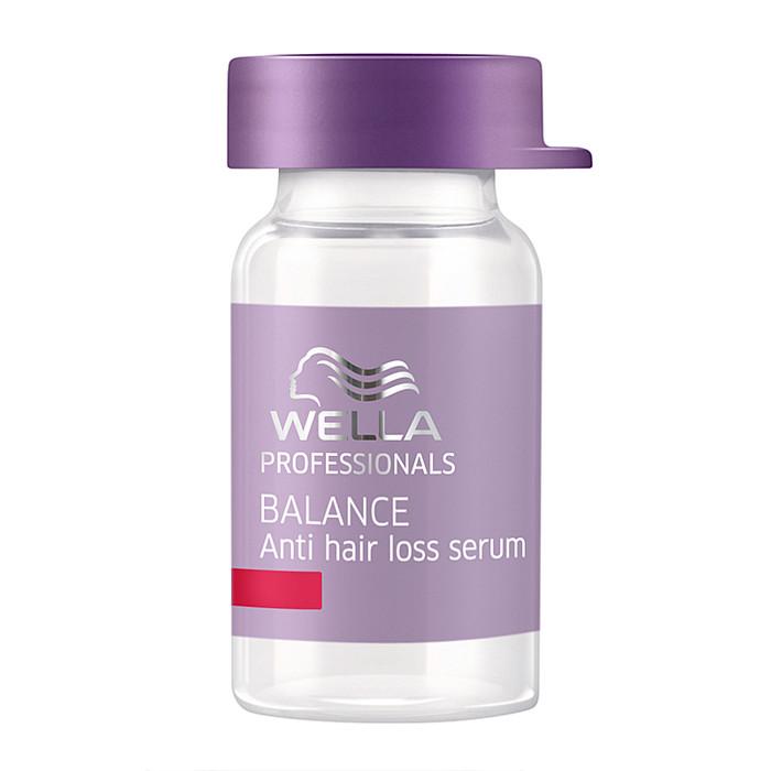 harga Wella care balance hair and scalp serum 8 x 6 ml Tokopedia.com