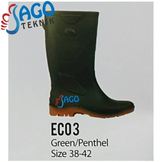 Jual Sepatu Boot AP BOOT ECO 3 GREEN TERRA AP BOOT APBOOTS - Jago ... 1b270f8cbf