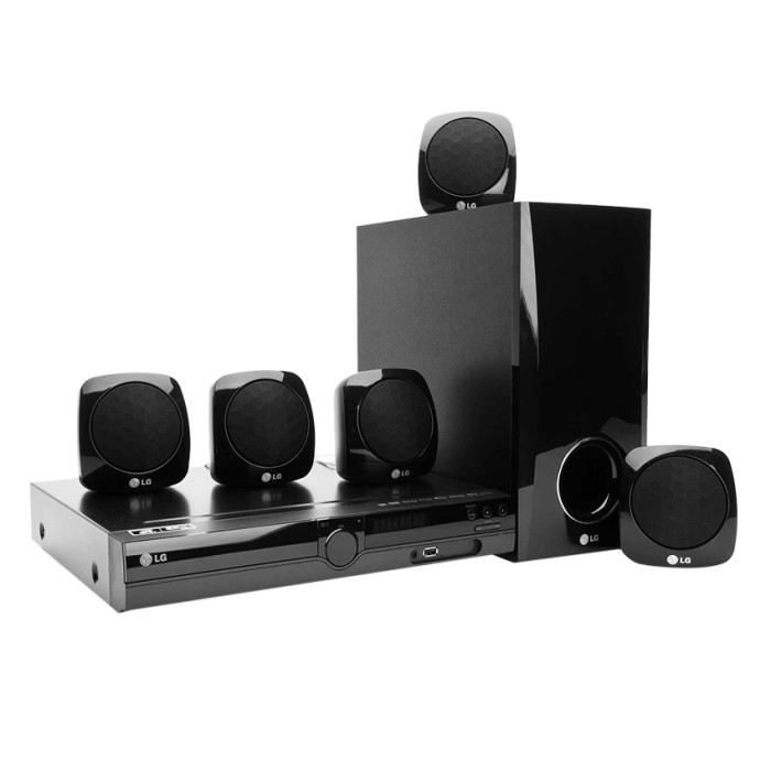 lg home theater. lg home theater system 5.1 dh3140s - hitam lg
