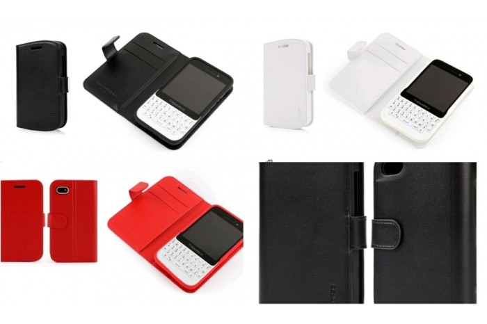 the latest 227fc c1316 Jual Jual Capdase Folder Classic Leather Flip Case Cover BB Blackberry Q5 -  Jakarta Selatan - Forsakey Gadget Acc | Tokopedia