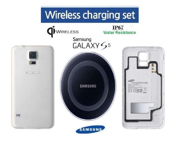 samsung pad. samsung pad dan back cover all qi wireless galaxy s5