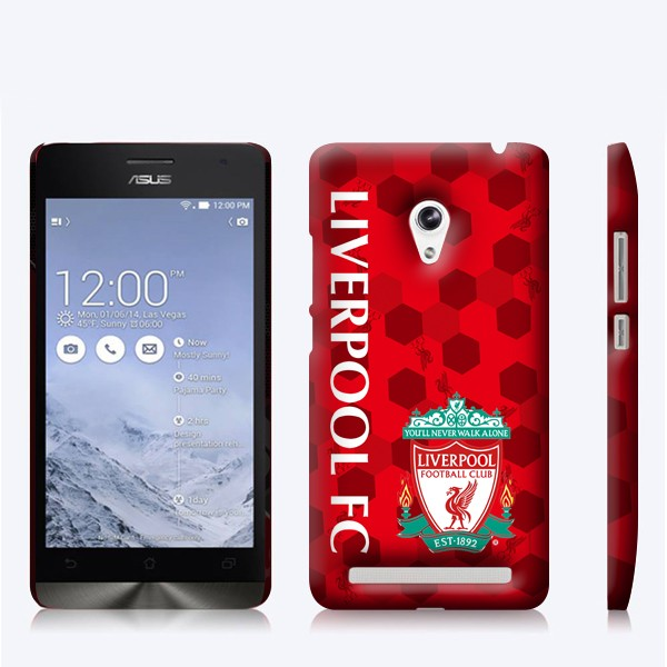 premium selection 788dd 39bd8 Jual Casing Hard Case ASUS Zenfone 5 custom case Liverpool - Kota Tangerang  - Case-Indo | Tokopedia