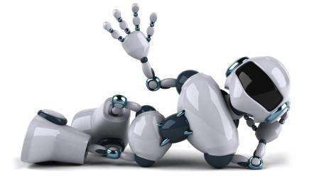 Robot terbaik untuk opsi biner