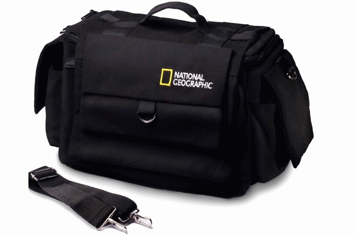harga Tas kamera murah / camera bag kode a hitam bahan kanvas free raincoat Tokopedia.com
