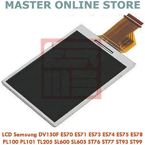 harga Lcd display samsung es70 es71 es73 es74 es75 es78 pl20 pl100 pl101 Tokopedia.com