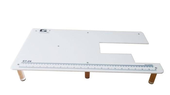harga Extention table untuk mesin jahit janome st-24 Tokopedia.com