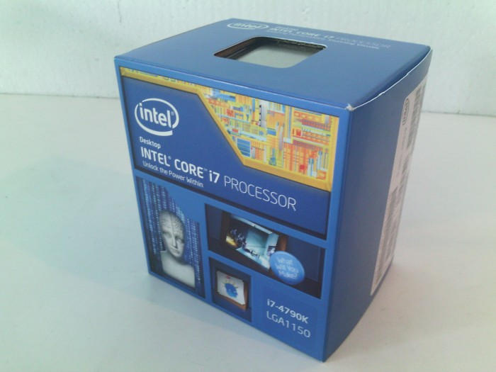 harga Intel processor core i7 4790k Tokopedia.com