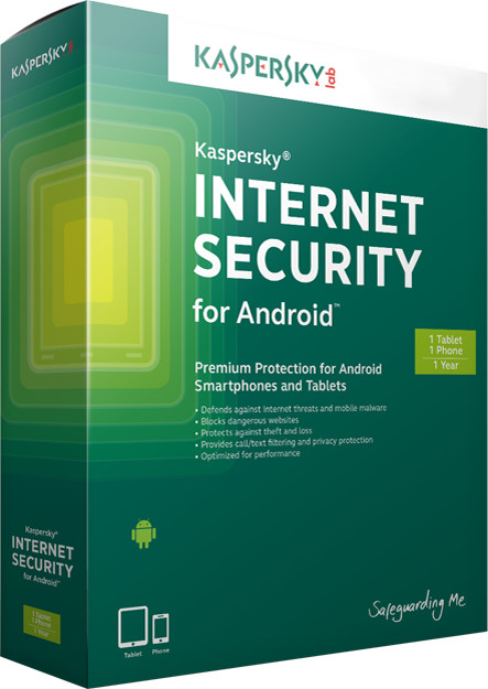 harga Kaspersky Internet Security For Android (1 Device - 1 Year) Tokopedia.com