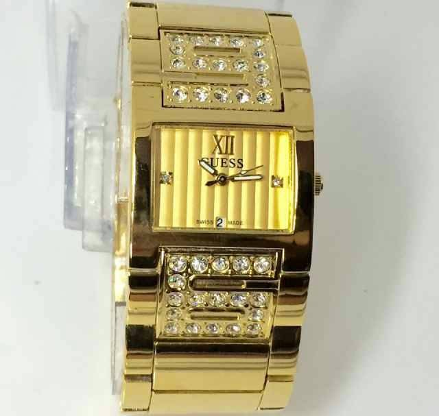 harga Jam tangan cewek guess ( bonia casio jeep gc ck tissot ) Tokopedia.com