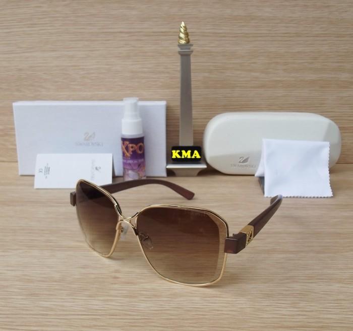 kacamata cewek   wanita - kacamata swarovski - kacamata swarovski baru 03a73357e5