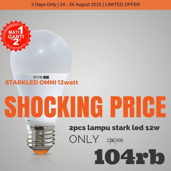 Series 5 Watt Buy 1 Get 1. Toko Online Stark LED Harga .