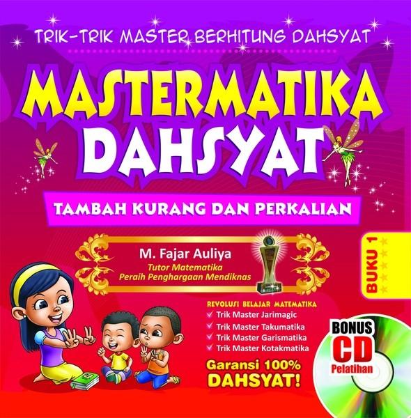 harga Mastermatika dahsyat buku 1 Tokopedia.com