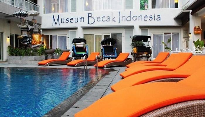 Voucher Hotel Murah Di Bali