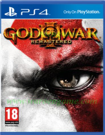 harga Ps4 god of war remastered (r3 / reg 3 / english playstation 4 game) Tokopedia.com