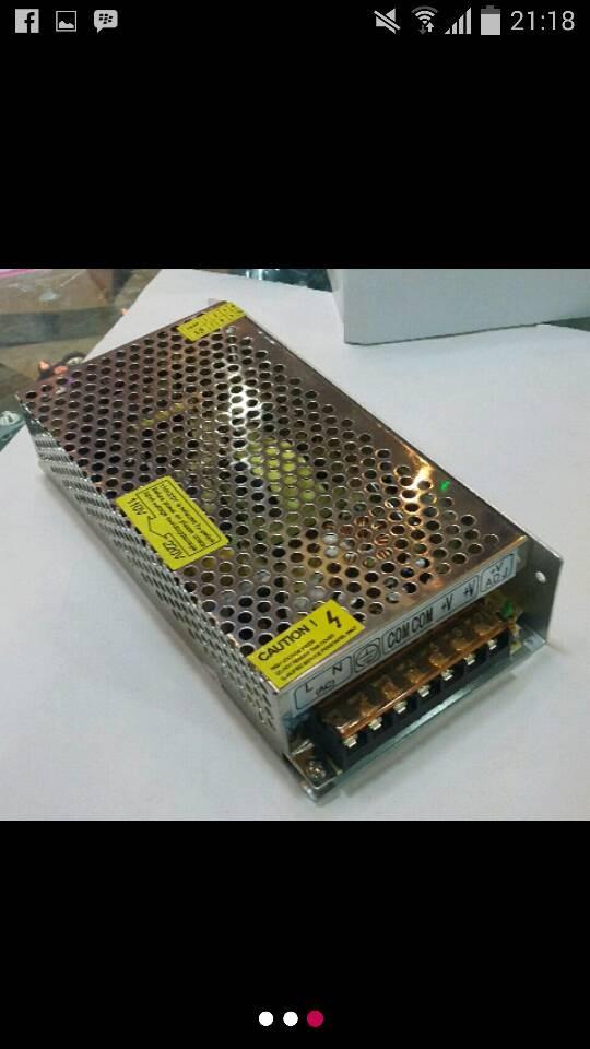 harga Power supply 12v 10a Tokopedia.com