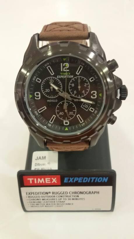 Jual Jam Timex Expedition Original - -OriginalStore-  97923555a4