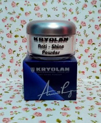 harga Kryolan anti shine powder Tokopedia.com