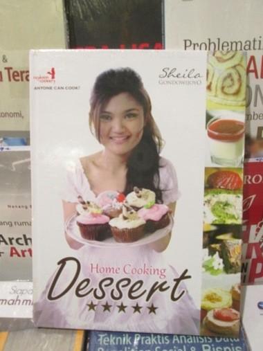 harga Home cooking dessert Tokopedia.com