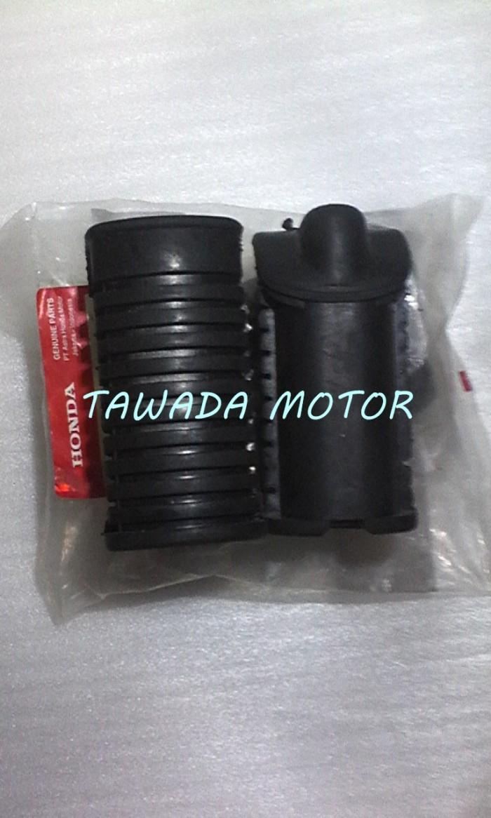 Tgp Aksesoris Motor Box Tengah Honda Supra X 125 New Hitam Source Duration . Source ·