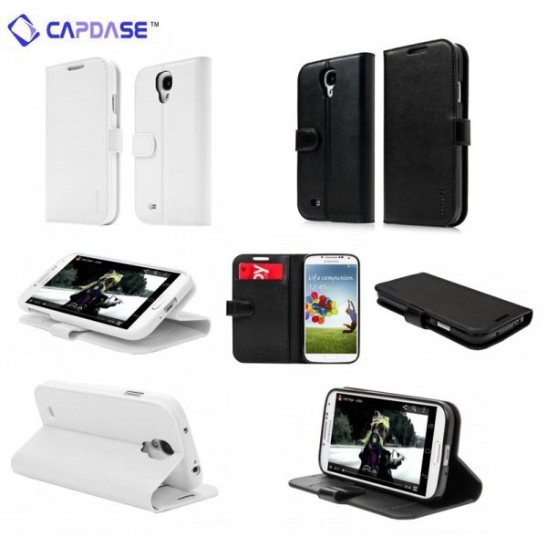 harga Jual capdase flip book case cover sarung kulit samsung galaxy s3 mini Tokopedia.com