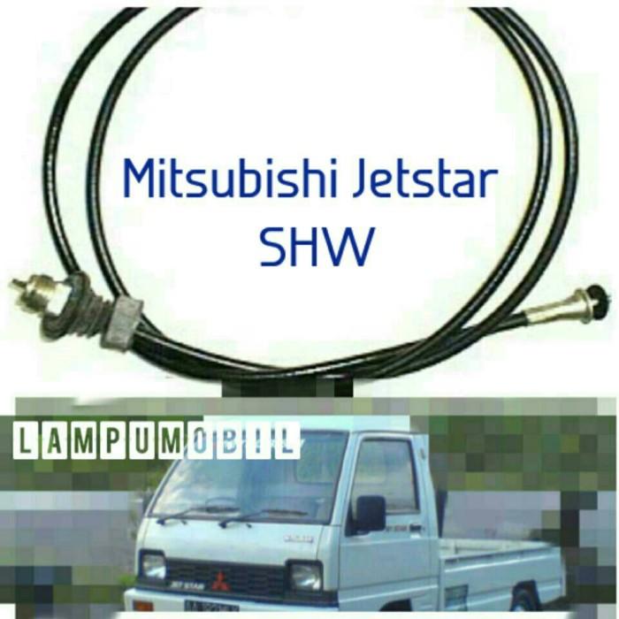 harga Kabel speedometer mitsubishi jetstar shw mb426078 Tokopedia.com
