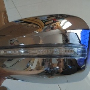 harga Cover spion chrome all new avanza/veloz/ xenia/ agya/ ayla lampu kecil Tokopedia.com