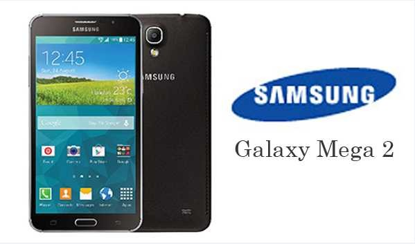 Samsung Galaxy Mega 2 - Garansi Resmi Samsung 1 Tahun