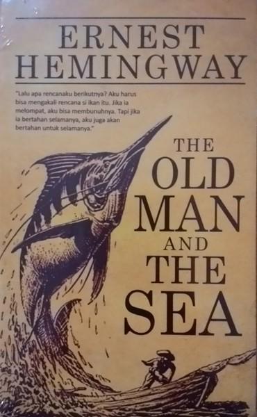 harga The old man and the sea Tokopedia.com
