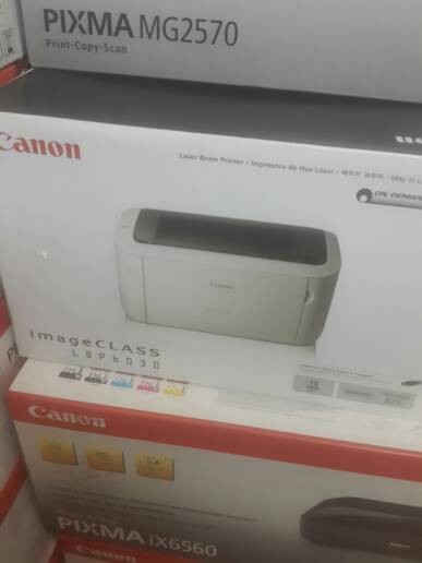 harga Canon lbp6030 Tokopedia.com