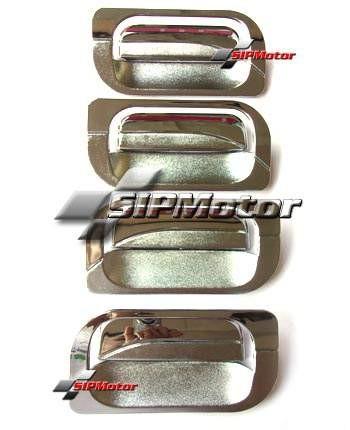 Foto Produk Cover Handle & Outer Chrome Avanza / Xenia 2004-2011 dari SIPMotor