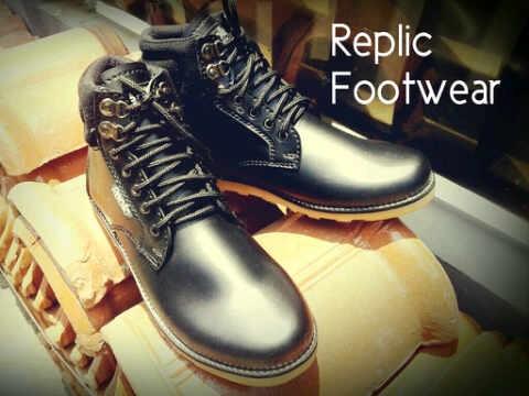 harga Sepatu hanmade original replic #6 (addict3d) Tokopedia.com