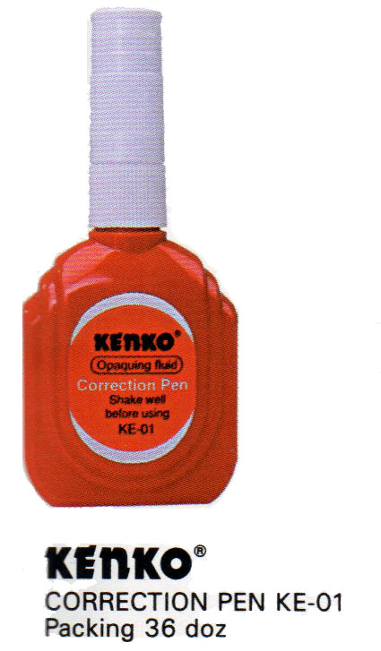 kenko correction pen ke-01