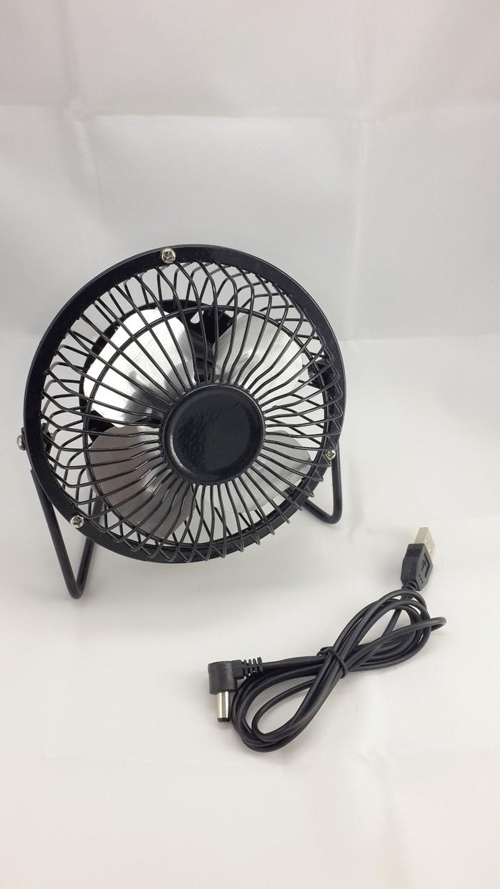 Jual Kipas Angin Usb Mini Portable Cooling Fan