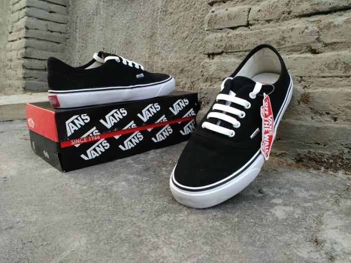 c257363904 Jual sepatu vans california wafle HF (black) - Kota Surakarta ...