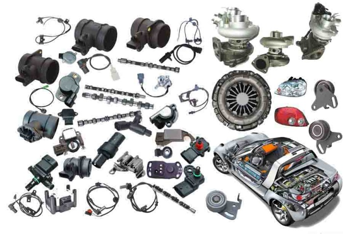 Image result for spare part mobil