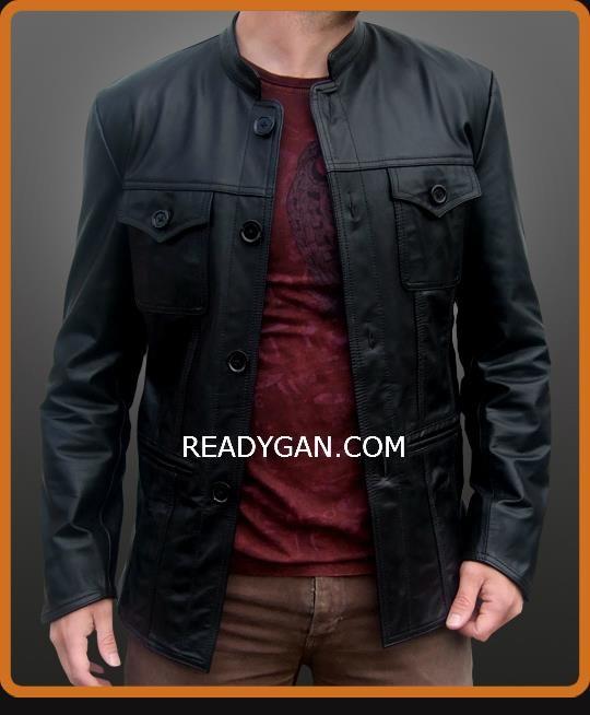 harga Jaket kulit pria casual blazer jacket semi sintetis imitasi kulit Tokopedia.com
