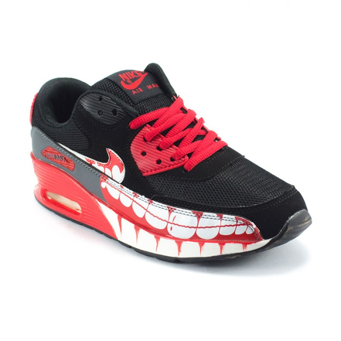 cheap for discount 051cf 46bdc ... authentic nike air max 90 zombie run 15040w htmr 4f181 8af9c